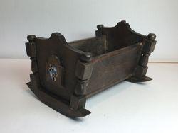 Elgin of Enfield Cradle