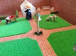 Ophelia's Garden