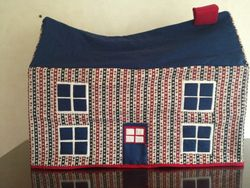 A House Like Vlad!