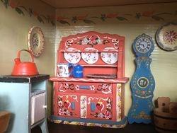 New Dora Kuhn Dresser