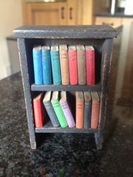 1930s Bookcase