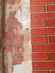 My Repro Brick Paper