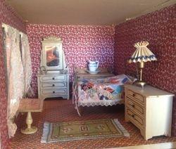 Bedroom OK or not?