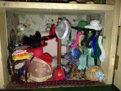 Ophelia's Bedroom