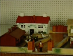 Screen Shot of Victory Nelson Toys Farmhouse