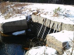 The Culprit Culvert