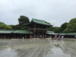 Meidji hram