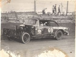 St Charles Speedway