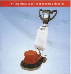 Scubbing Machines