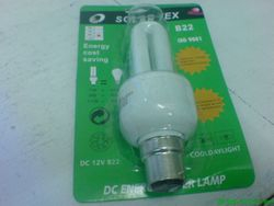 Solar Bulbs