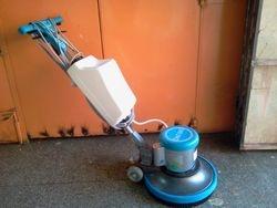 Scrubber-Scrubbing Machine A002
