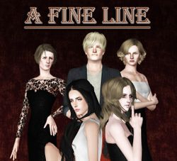 A Fine Line - between to fail and to shine