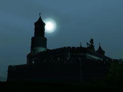 Birchwood Castle