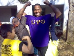The Value of an Omega Man