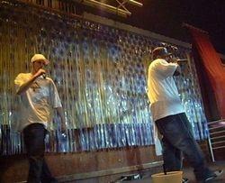 Jomo and WhiteKeys Show