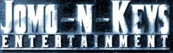 Jomo-N-Keys Logo