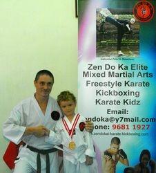 Torben Bronze Medal