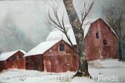 Crandall's Winter