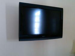 HD Flatscreen TV