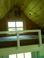 Twin loft