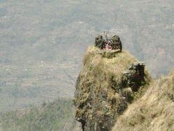 Ramjithan darshan garna jam