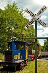 Silver Lake Railroad