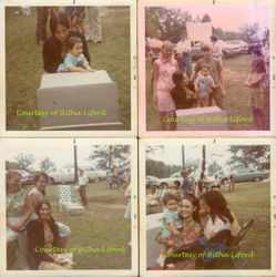 More from the 1970 picnic.