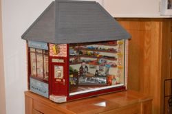 The Toy Cabin