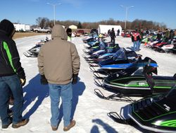 The New sleds