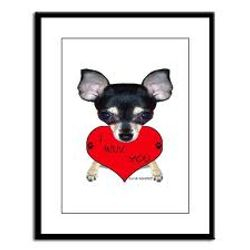 Chi-Chi Love - We own and love 3 Chihuahua's....or should I say they own us ???? LOL