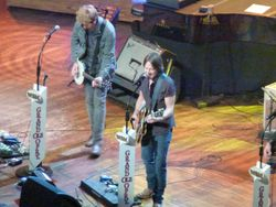 Keith Urban @ The Grand Ole Opry