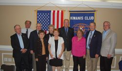 2011-2012 Officers & Board of Directors