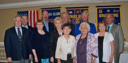 2012-13 Officers & Board of Directors