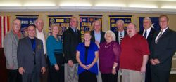 2013-14 Officers & Board of Directors