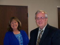 Jim & Cindi Dunn