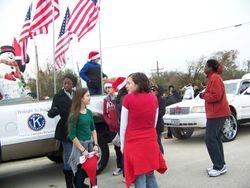 Salute to the American Christmas 2011