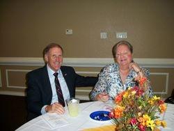 Mr & Mrs Garry McNiesh