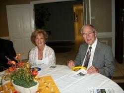 Mr & Mrs Bob Dunlap