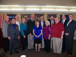 20013-14 Officers & Board of Directors