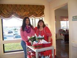 Alice & Lillian at Indian Oaks