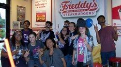 Fun at Freddy's
