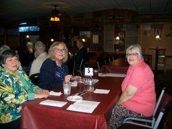 Yolanda McClure, Harriet Brodie & Rhonda Hershey