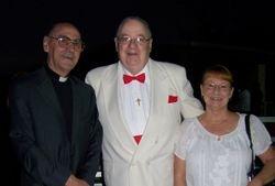 Father Richard O'Rourke