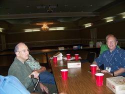 Waco Seniors club visits