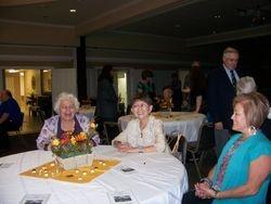 Esabell Zellmar,Mariko Cross, Valerie Sather
