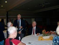 Ray Kolin, Dave McClure, Charles Sweeney