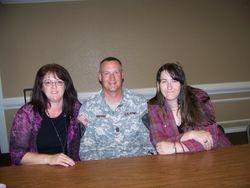 Julianna & Douglas Greene with Katelyn