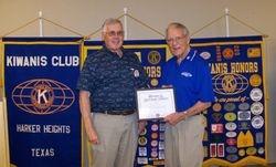 Bob Dunlap Human & Spiritual Values Award