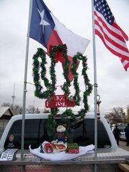 Killeen Christmas Parade - Texas Christmas