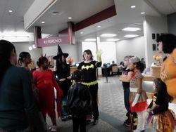 Lisa Youngblood a.k.a. Bat Girl